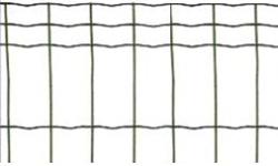 Afsluitingsdraad groen