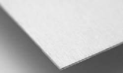 Plaat aluminium