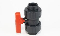 PVC- robinet