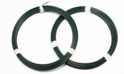 galva- , fil de fer et fil de tension