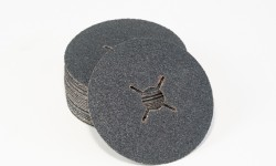 disques à fibre